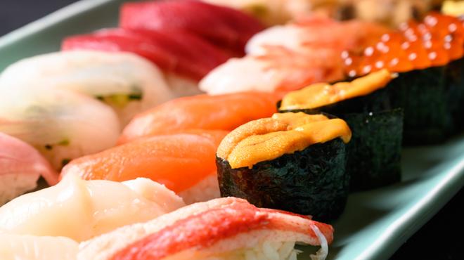 ココでしか食べられない海の幸!札幌に行ったら立ち寄りたい寿司の名店10選