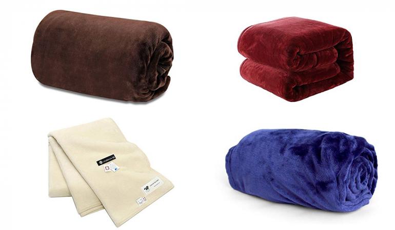 無印 人 を ダメ に する 毛布