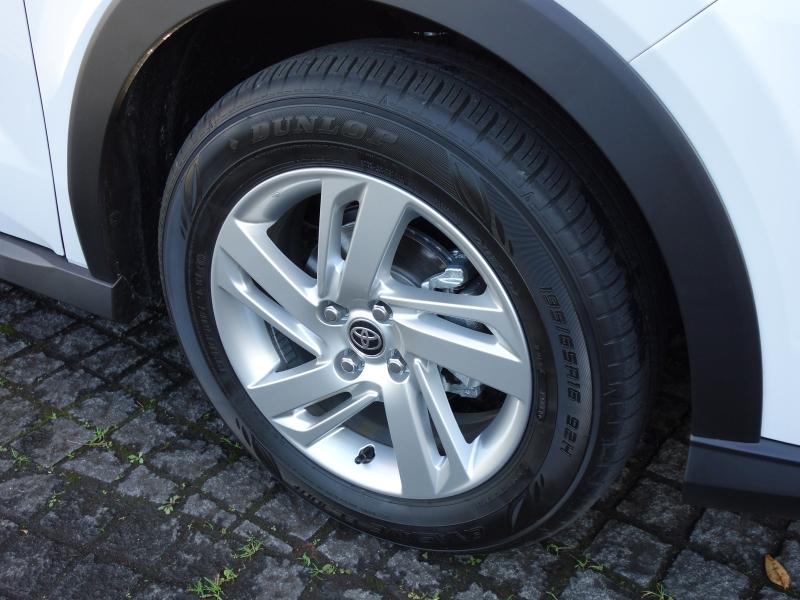 サイズ ライズ タイヤ