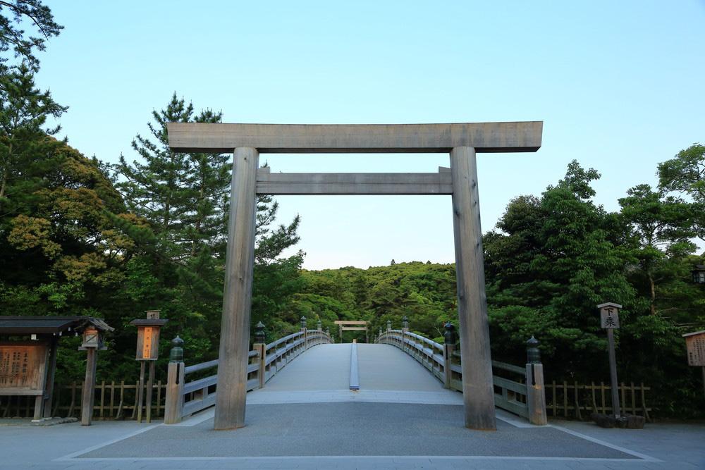 行ってよかった寺社ランキングの不動の1位・伊勢神宮の年末年始の参拝 ...