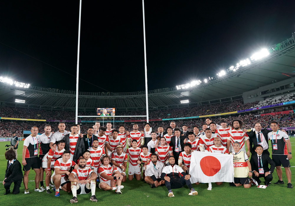 フットボール 協会 ラグビー 日本