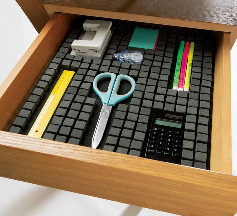 これは便利!オフィスの机の整理整頓を助けるアイデアグッズ6選|@DIME アットダイム