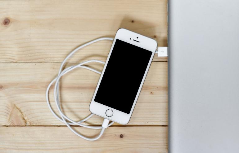 減る すぐ Iphone 充電