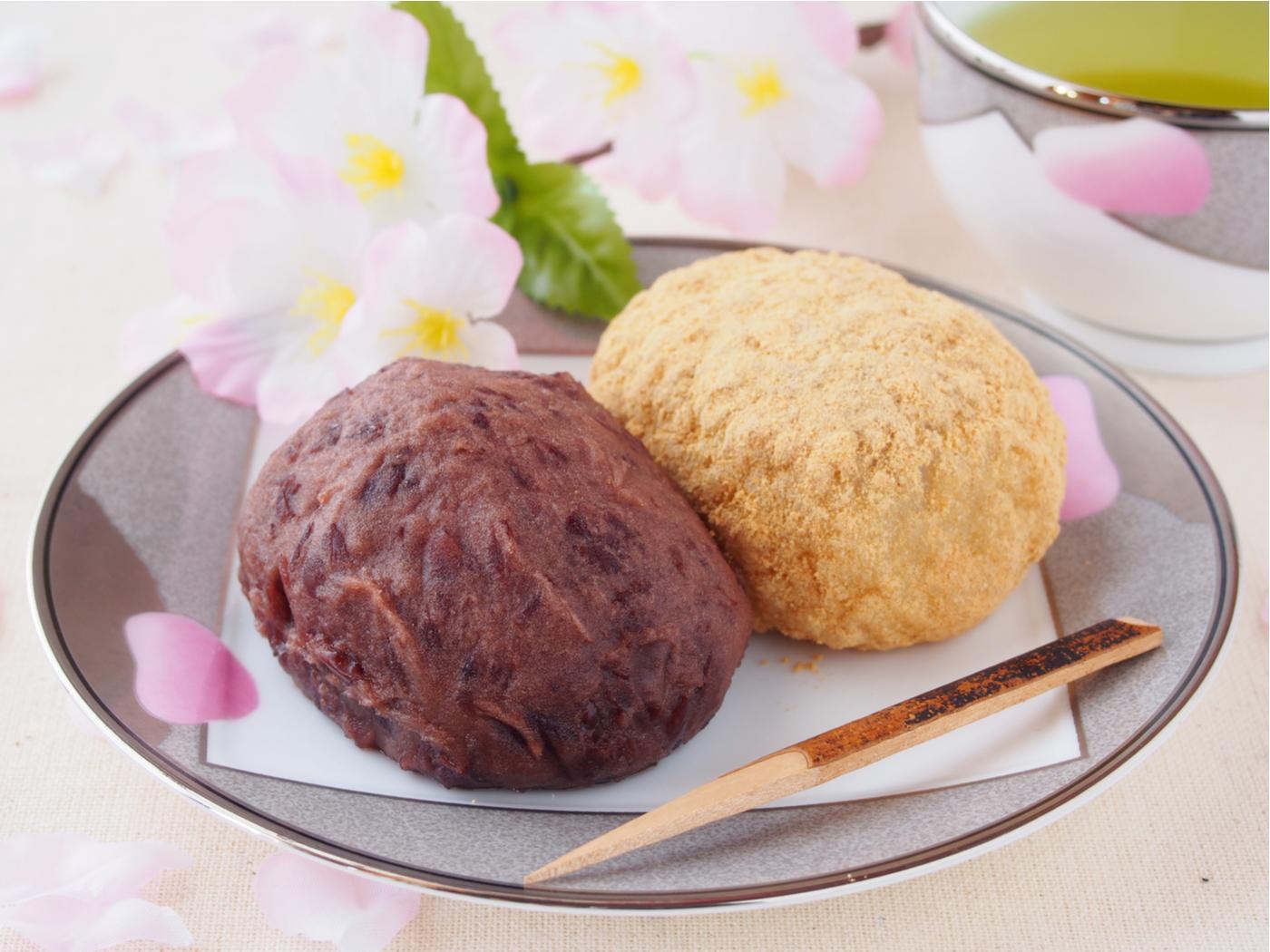 春分の日」の食べ物といえば、おはぎ?それともぼた餅?|@DIME アット ...