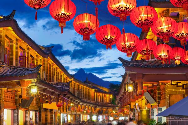 期間は?過ごし方は?中華圏の一大イベント「春節」の基礎知識|@DIME ...