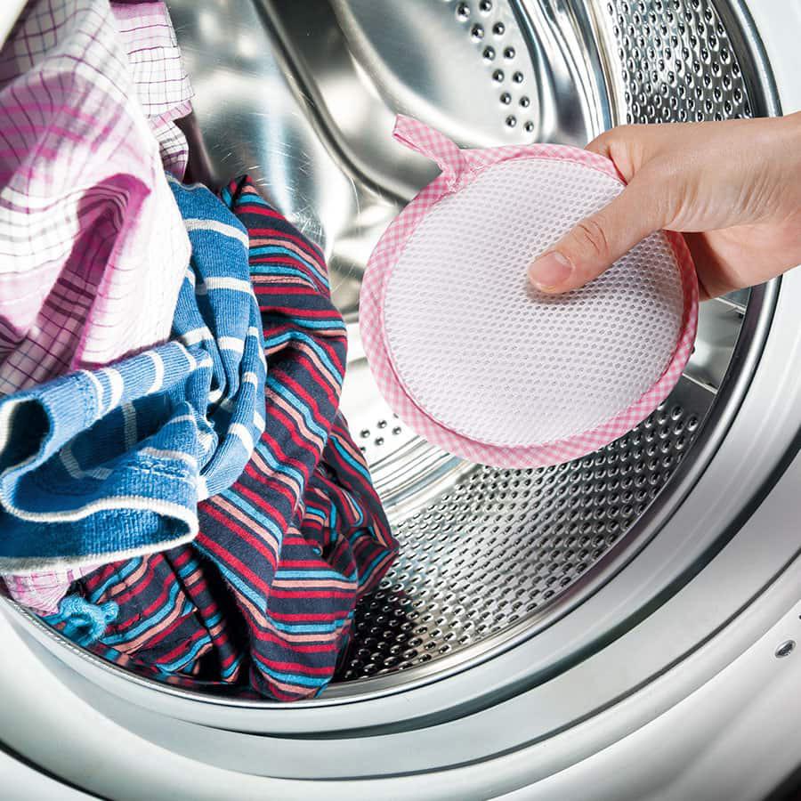 洗濯 マグネシウム