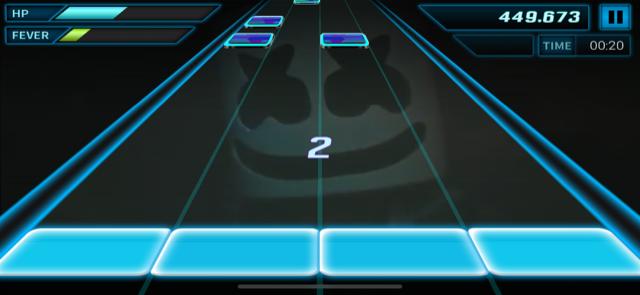 ゲーム 無料 音楽 アプリ