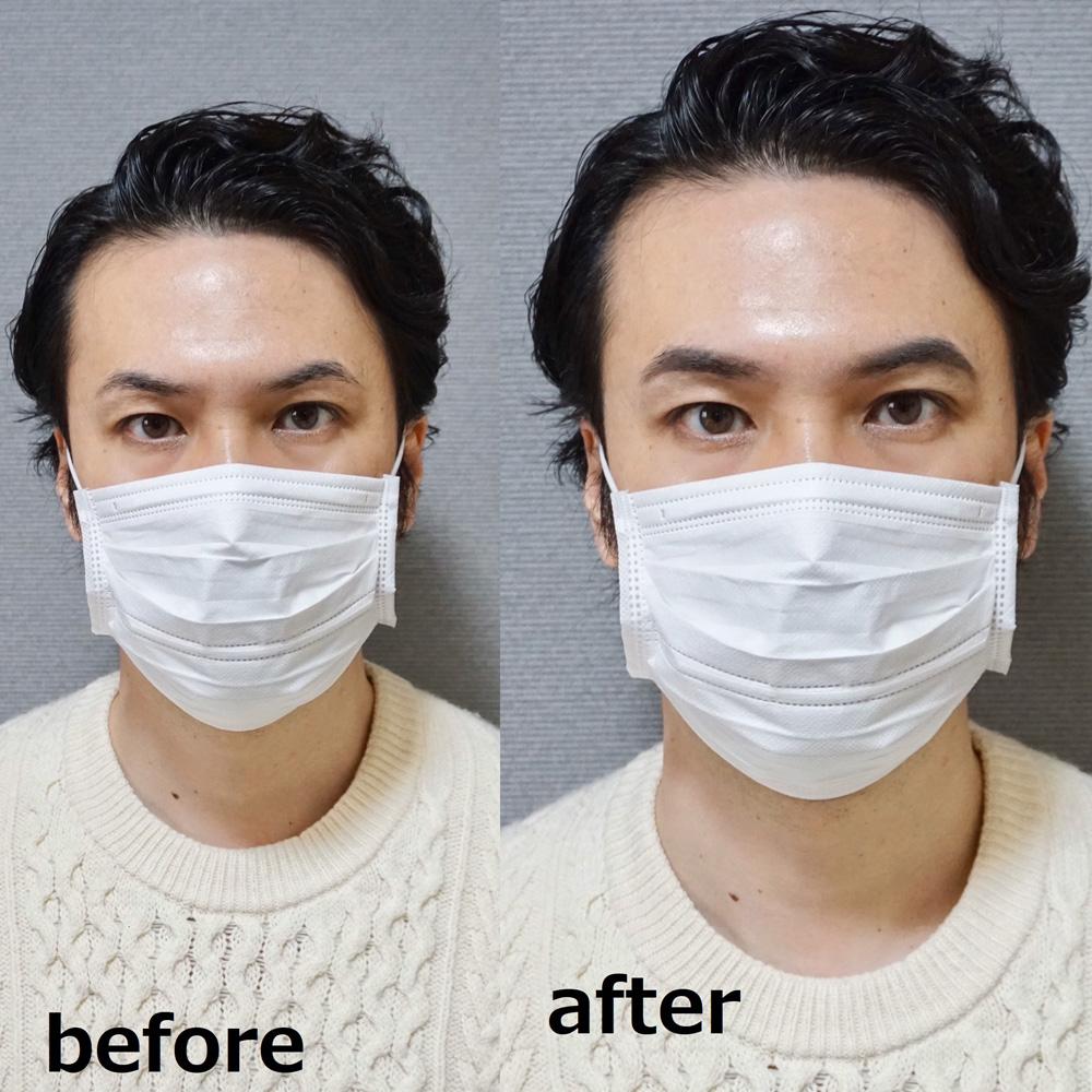 イケメン マスク 【マスクで盛れる?】メンズが一番イケメンに見えるマスクを探せ!2018年版