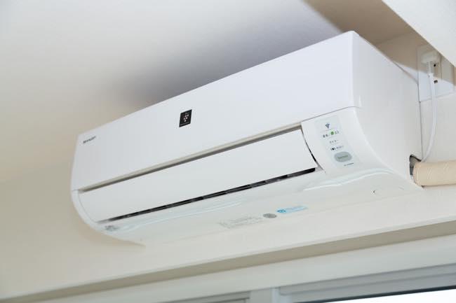 費用 エアコン 設置