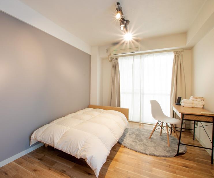ボリュームゾーンは12 15万円 東京23区内に家電付き物件を多数用意 住まいのサブスク Oyo Life の気になる中身 Dime アットダイム