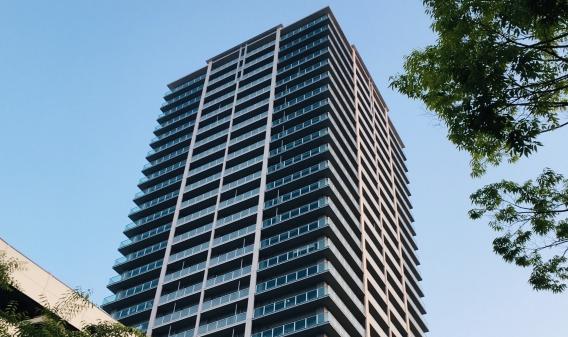 昨年の首都圏新築マンションの平均購入価格は2001年以降最も高い「5517万円」