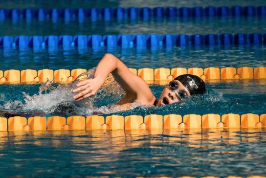 子どもの習い事のトップに「水泳」がランクインし続ける理由