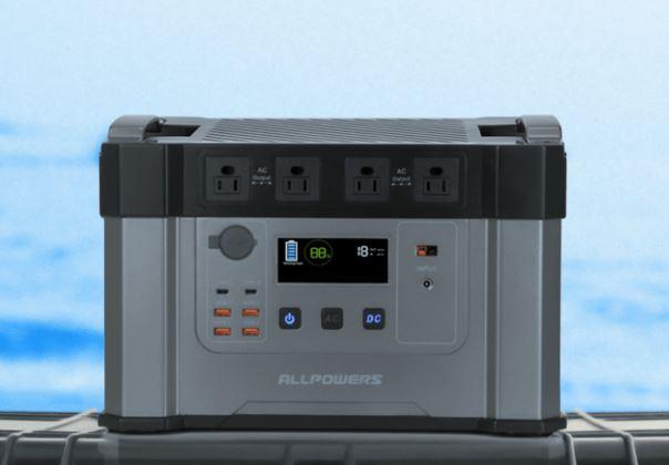 電源 ポータブル アウトドアから災害時まで。ポータブル電源は一家に1台欲しい必需品