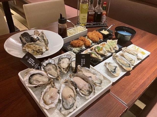 放題 牡蠣 食べ 究極の「牡蠣食べ放題」!! 全20種の激うま牡蠣グルメを好きなだけ