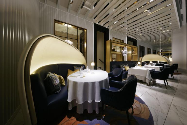 カハラ ホテル 横浜 レストラン ザ・カハラ・ホテル&リゾート【公式】 THE