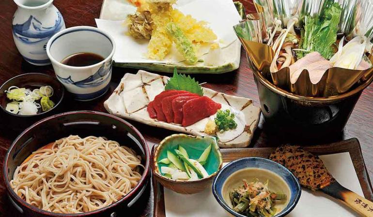 長野に行ったら立ち寄りたい!戸隠そばと信州そばのおいしい店おすすめ12選|@DIME アットダイム