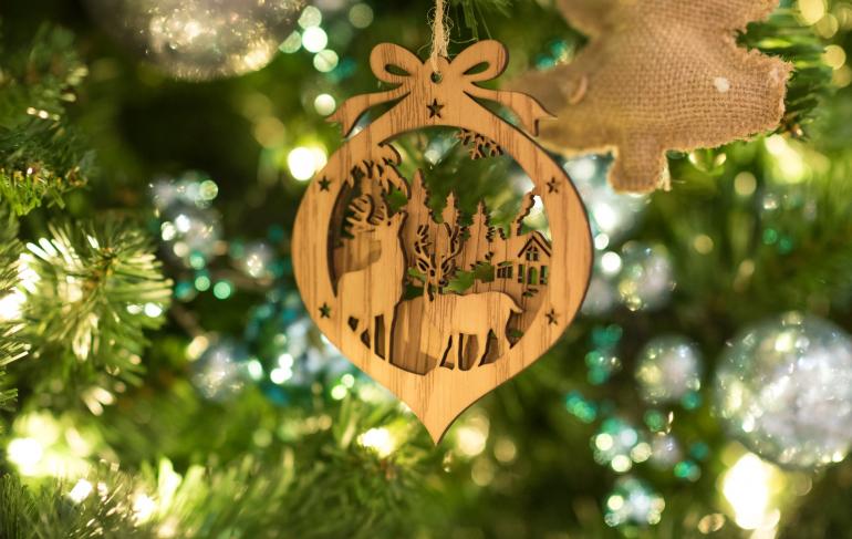 イブは12月24日のことじゃない!?意外と知らない「クリスマス」の本当の ...