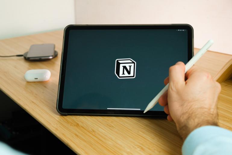 ヘビーユーザーが語る!情報タスク管理アプリ「Notion」が神アプリと呼ばれる理由 @DIME アットダイム