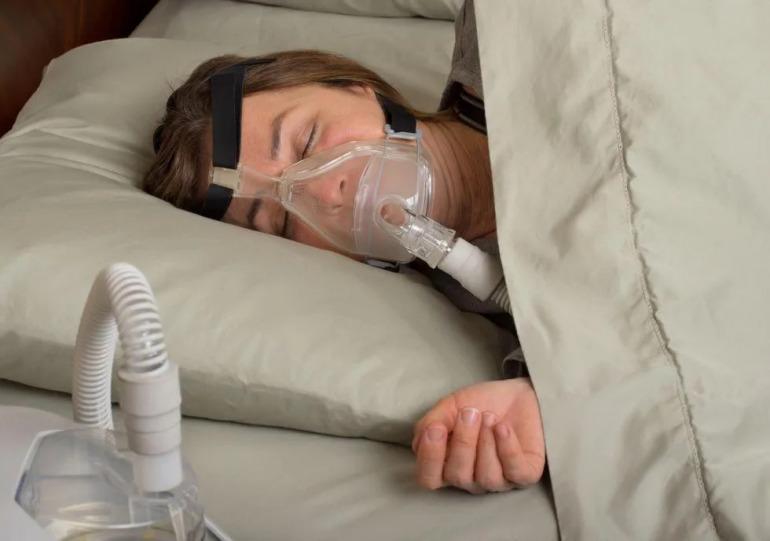 閉塞性睡眠時無呼吸の人の突然死と心血管疾患による死亡リスクは約2倍、ペンシルベニア州立大学研究グループ報告