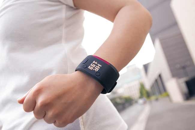 Wearable Device - cover