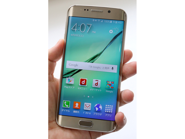 ������������cpu�galaxy s6 edge�����