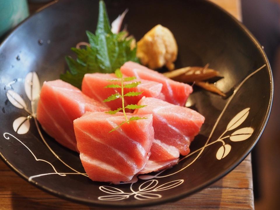 日本人の好きな魚BEST3はアジ、マグロ、◯◯